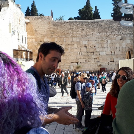 tour to Jerusalem Old City