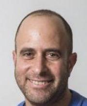 Dr. Yiftach Ron
